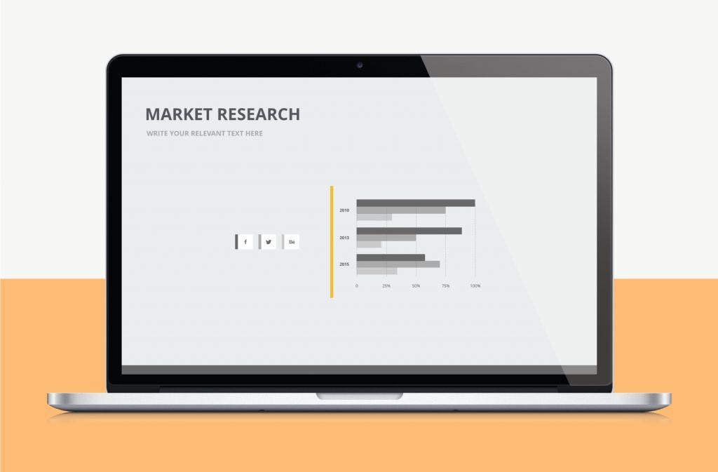 15+ Minimal PowerPoint Templates   Design Shack