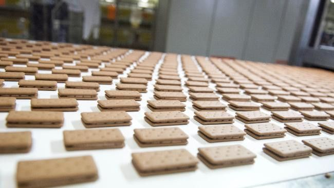 120 jobs to go at Arnott's bakery at Marleston in Adelaide ...