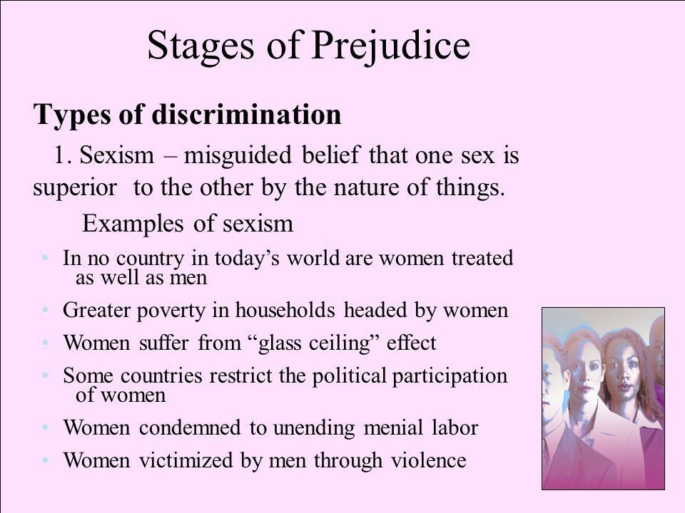 CHAPTER FIVE Justice and Prejudice. What do you think? Take the ...