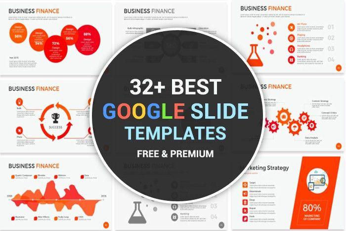 32+ Google Slides Templates Free & Premium - DesignYep