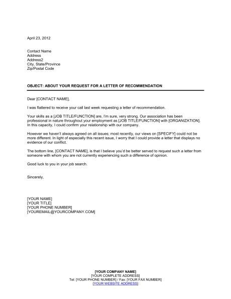 Employee Reference Letter | custom-college-papers