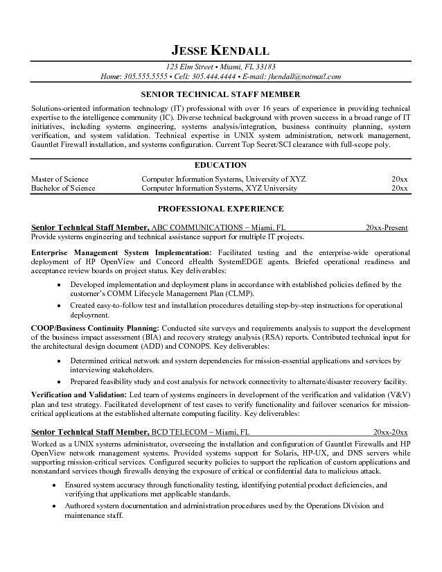 sample resume for technical writer writer resume resume for a