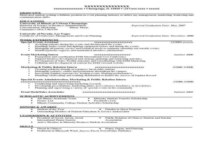 100+ Line Cook Resume Template - Example Resume For Job ...