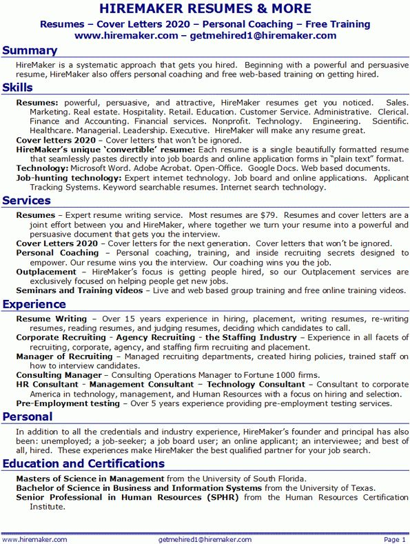 combination resume format. resume formats free download. peachy ...