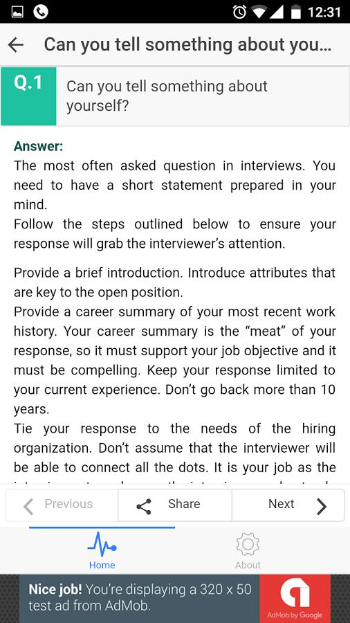 101 HR Interview Questions - Android Apps on Google Play