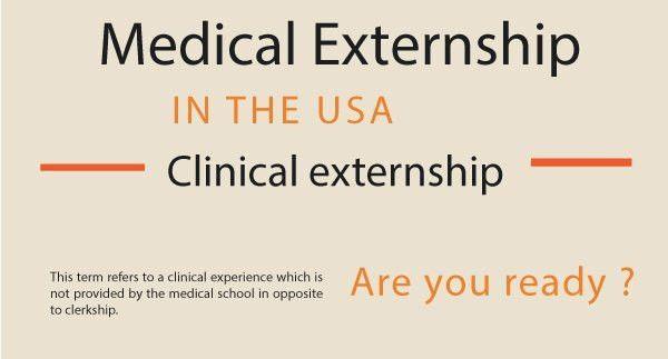 Externship Personal Statement for Residency Internal Medicine ...