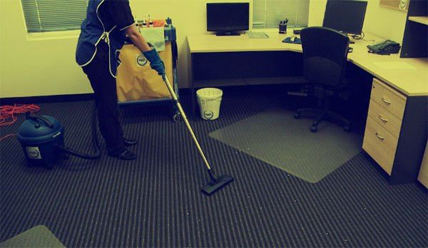 Business Cleaning Services | | Kris Allen Daily