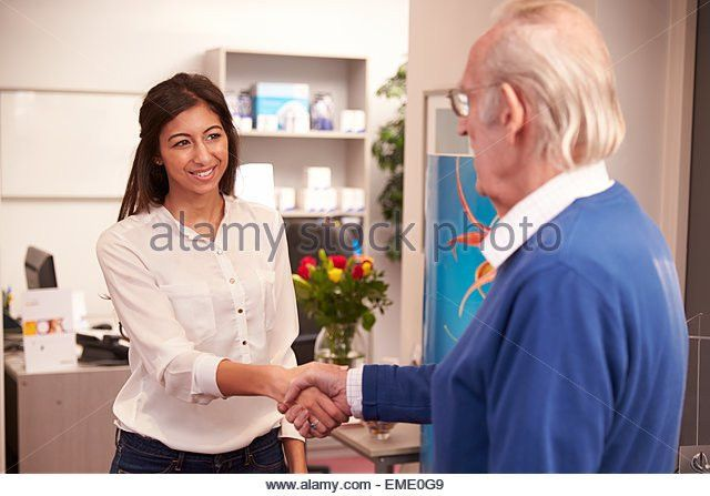 Gp Receptionist Stock Photos & Gp Receptionist Stock Images - Alamy