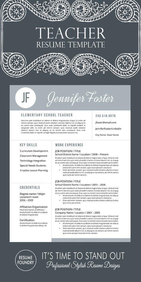 28 best Career: Resume Tips images on Pinterest | Resume tips, Job ...