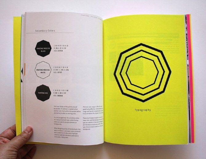 PBS Identity Proposal - Jaime Lopez / Graphic Design
