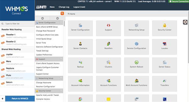8 Open Source/Commercial Billing Platforms for Hosting Providers