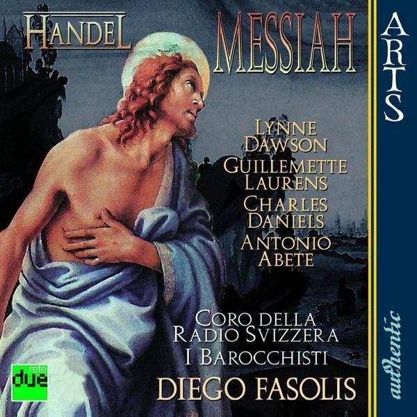 Coro Della Radio Svizzera, I Barocchisti (Fasolis) - 'Handel ...