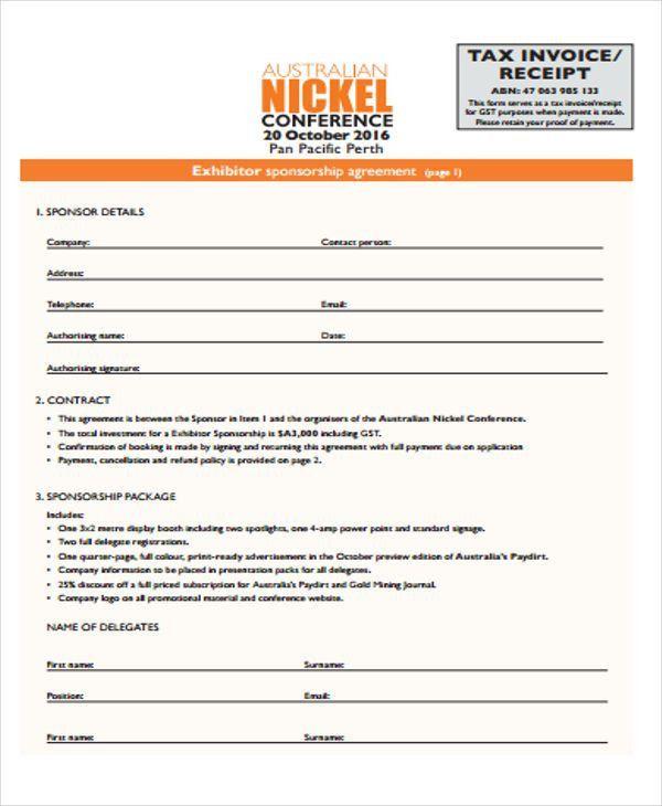 39+ Blank Invoice Templates | Free & Premium Templates
