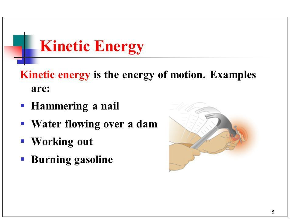 Energy and States of Matter - ppt video online download