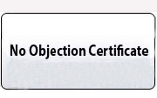 No Objection Certificate Services - NOC Services Service Provider ...