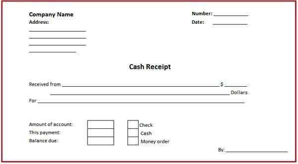 Cash paid receipt | cvlook04.billybullock.us (18-Oct-17 14:54:11)