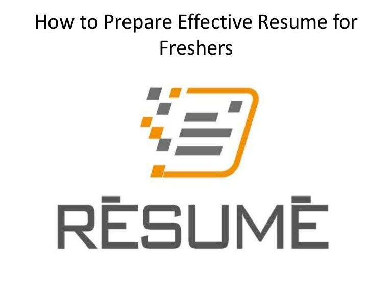 how to make a professional resume 17 how to prepare professional ...