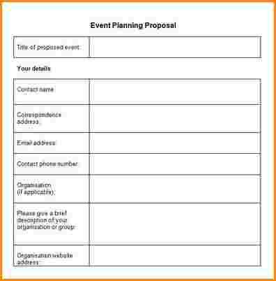 10+ sample proposal letter for a pool party | receipts template