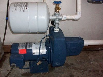 M & D Well and Pump Service :: Water Pump Installation and Repair