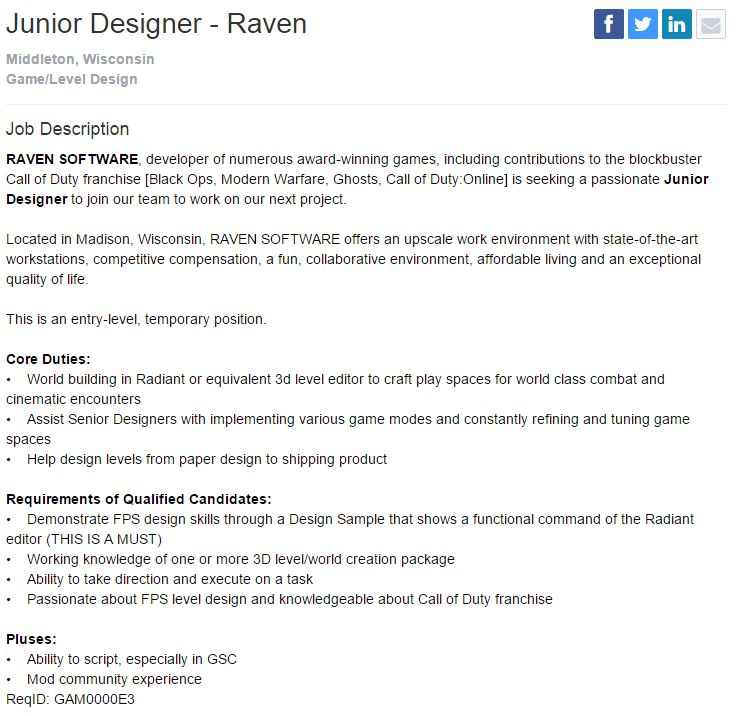 From Student to Designer: Part 6 – Entry Level Design Jobs | Liz ...