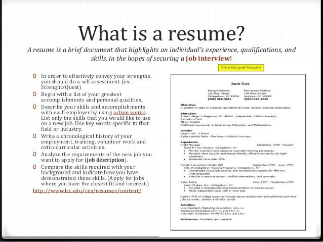 Download I Need A Resume | haadyaooverbayresort.com