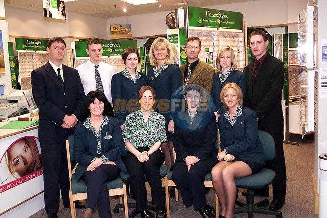 Specsavers   www.newsfile.ie