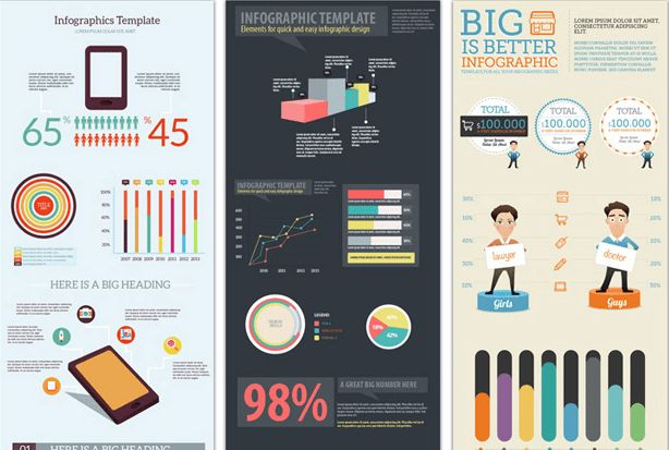 Infographic Ideas » Infographics Design Psd Free Download - Best ...