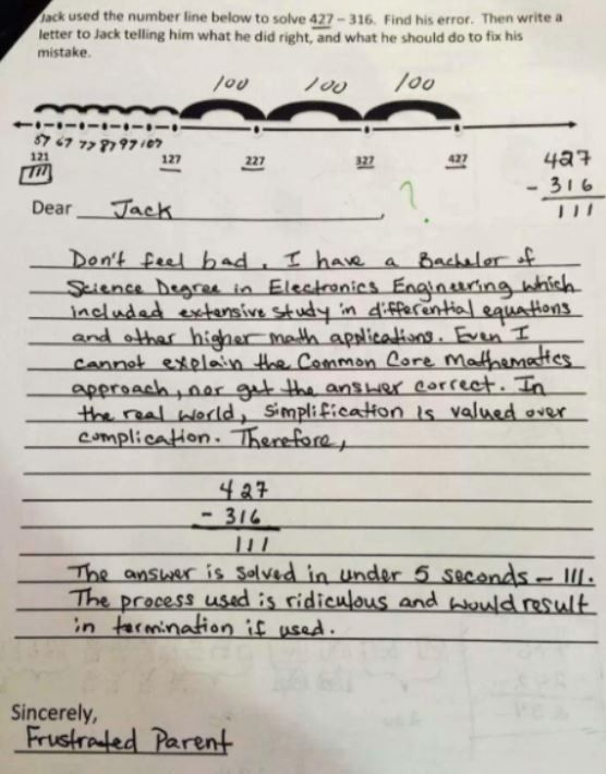 Is Common Core Math Causing Students to Fall Further Behind ...
