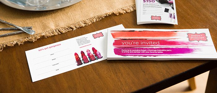 Custom Invitation Printing Services | FedEx Office