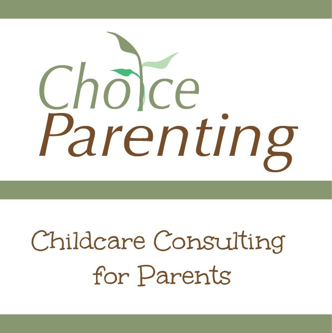 Nanny Contract Template and Coaching - Choice Parenting