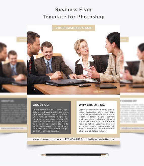 45 best Flyer images on Pinterest | Design studios, Flyer template ...