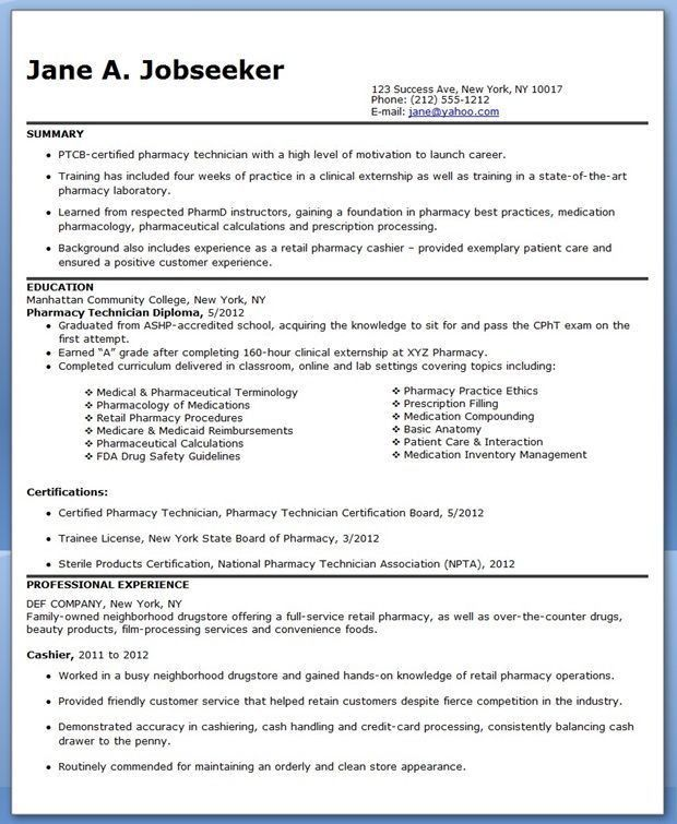 full size of resumepharmacist resume sample harbor ridge capital ...
