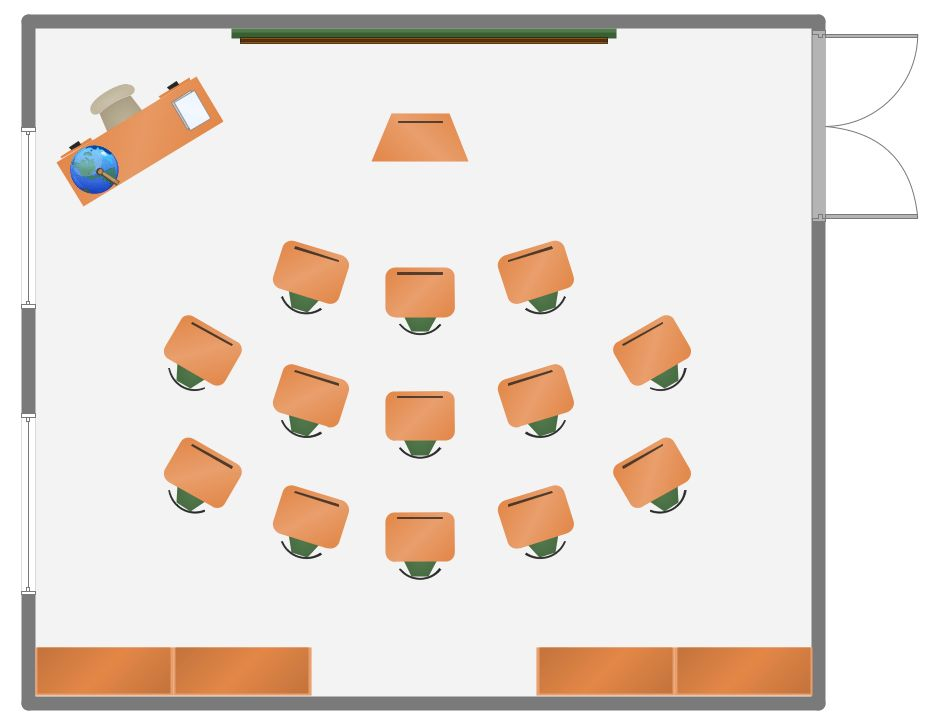 Classroom Seating Chart Maker | Classroom Seating Charts ...