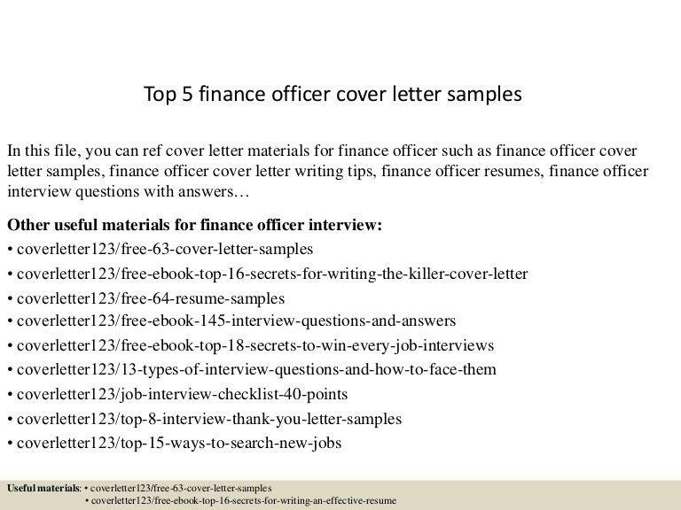 top5financeofficercoverlettersamples-150619081144-lva1-app6891-thumbnail-4.jpg?cb=1434701567
