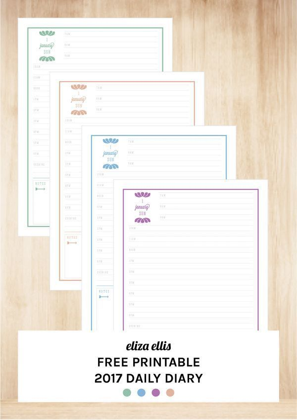 Best 25+ Daily diary ideas on Pinterest | Notebook ideas, Diaries ...