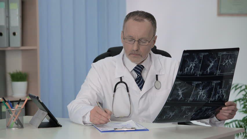 Neurologist Stock Footage Video | Shutterstock