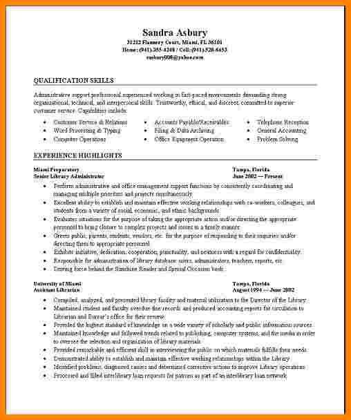 10+ accounts receivable resume | technician resume