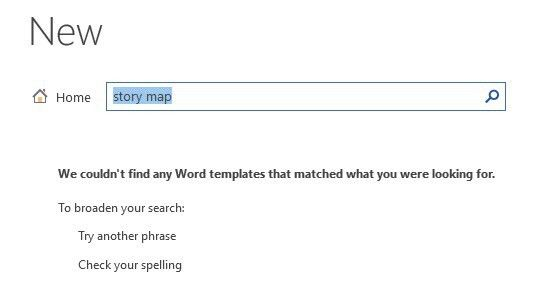 8 MS Word Templates That Help You Brainstorm & Mind Map Your Ideas ...