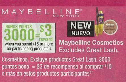 Hurry! New $3 Maybelline Big Shot Mascara Coupon – As Low As $3.31 ...