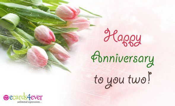 Anniversary Greeting Cards | Happy Anniversary Greetings | Free ...