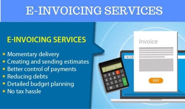 A Perfect Solution, E Invoicing For Small Business Accounting