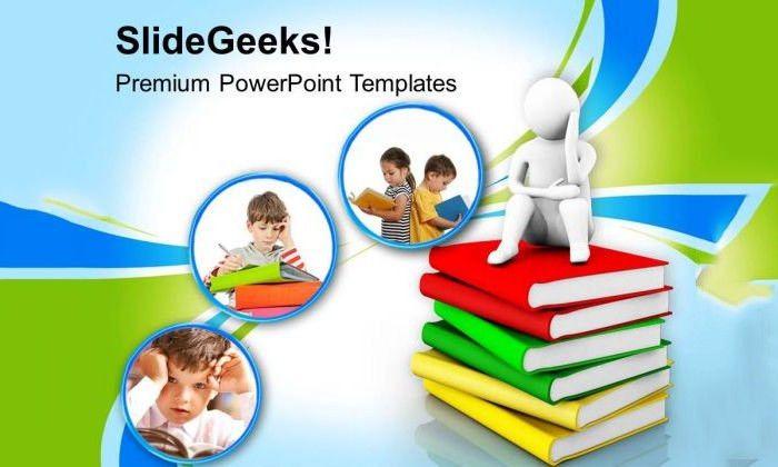 20+ Premium Education PowerPoint Templates   Free & Premium Templates