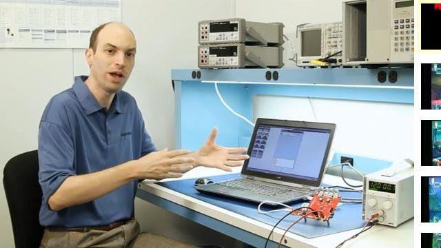 PowerNavigator™ Software | Digital Power | Intersil