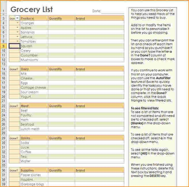 Grocery List Template.Blank Grocery Shopping List Template.png ...