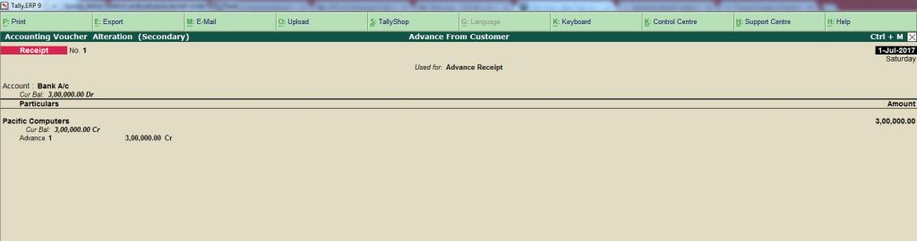 Best Tally Accounts Finance Taxation SAP FI Coaching Institute in ...