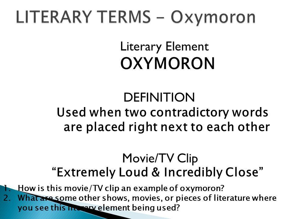 Mr. Elmore. EXTERNAL CONFLICT Exists when a character struggles ...