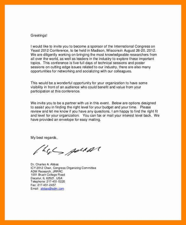 6+ agree to sponsor letter   resumes great