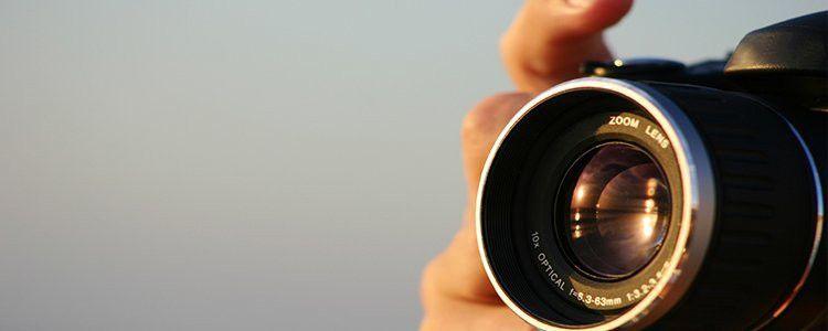 How To Become A Photographer | UCAS Progress | UCAS