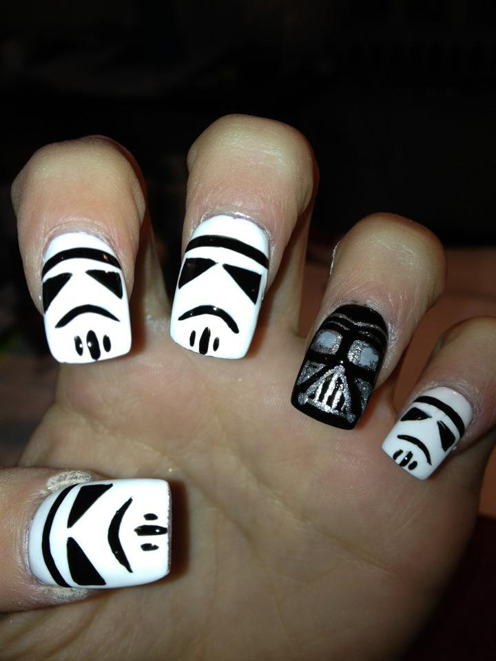Httpsinstagrampghjpclv1xb Themed Nail Art By Nbtd