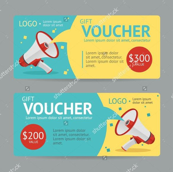 Business Voucher Template – 20+ Free PSD, EPS Format Download ...